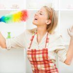 Как полюбить уборку