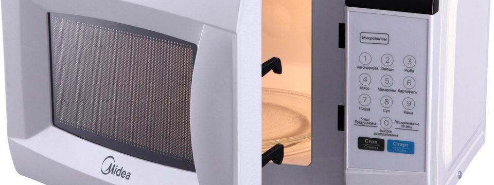 Микроволновка работает, но не греет: причины и что делать