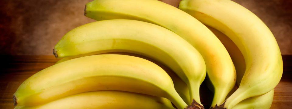 15 удивительных фактов о бананах