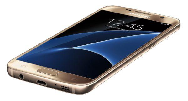 SamsungGalaxyS7 (32 ГБ)