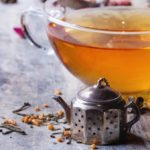 Секреты заваривании чая