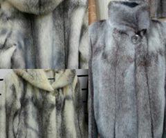 Как покрасить норковую шубу в мастерской и в домашних условиях