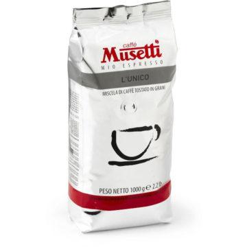 Musetti L'Unico