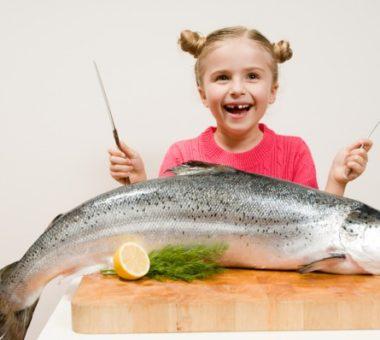 Когда можно есть рыбу в Великий пост 2019: календарь питания по дням