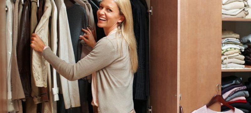 Полезные советы по уходу за одеждой и обувью