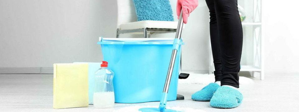 Лучшие средства для мытья полов: как правильно мыть полы