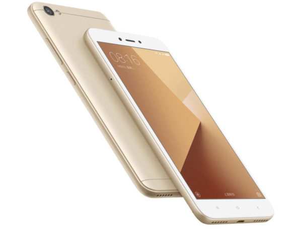 Xiaomi Redmi Note 5A (2/16 GB)