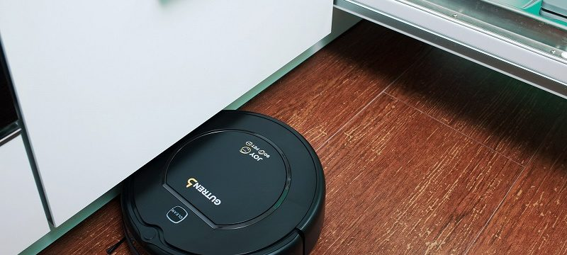 Какой лучше выбрать робот-пылесос для дома