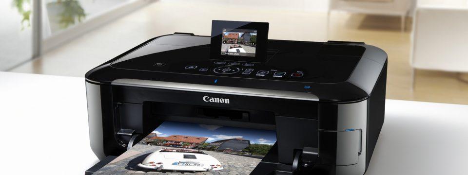 Как выбрать принтер цветной лазерный для дома 2018-2019 года