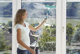 Хорошие средства для мытья стёкол и окон