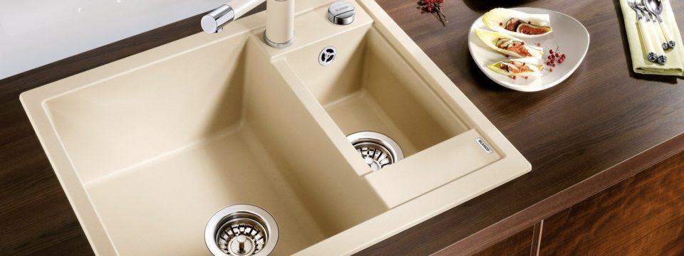 Из какого материала лучше мойка для кухни: нержавейки или искусственного камня