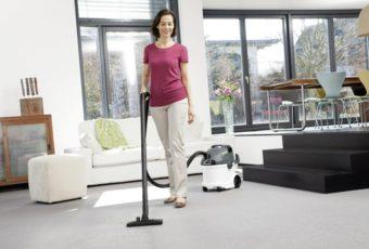 Как пользоваться моющим пылесосом, правила эксплуатации и ухода: советы