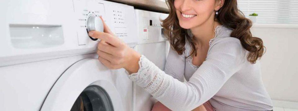 Первый запуск стиральной машины: советы и рекомендации