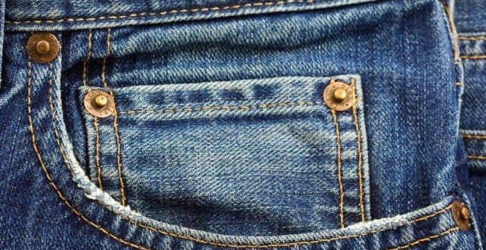 Как выбрать черную краску для джинсовой ткани