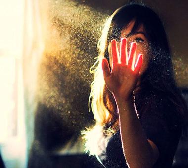 Как бороться с пылью в квартире и откуда она берется