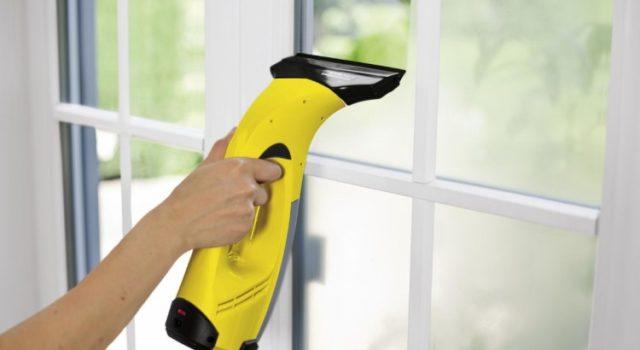 пылесос для мойки окон