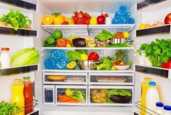 А вы знаете сколько хранятся эти продукты?