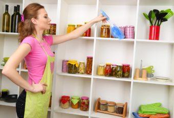 Идеальный порядок в доме — секрет семейного уюта