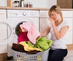 Как избавиться от запаха секонд хенда с вещей и одежды