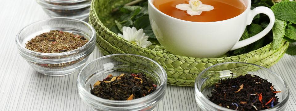 Какой сорт чая подходит вам?