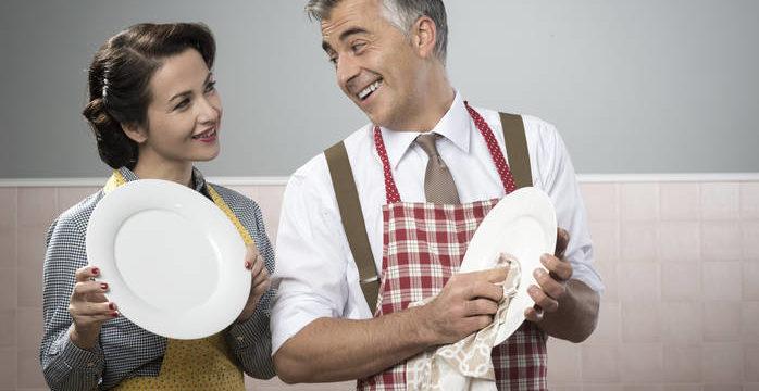 Лайфхаки в домашнем хозяйстве