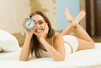 10 советов чтобы научиться рано вставать