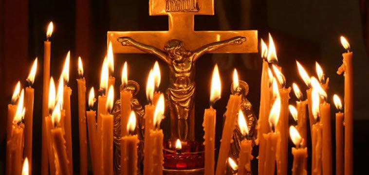 Поминальные дни в 2019 году: какого числа, православный календарь