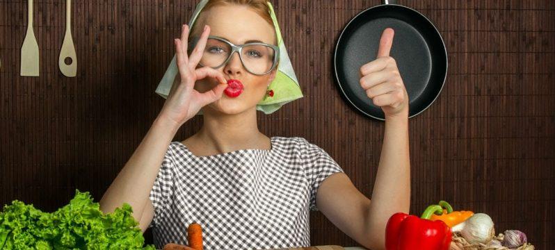 Кулинарные секреты: правильный соус, нежирный суп, вкусное мясо