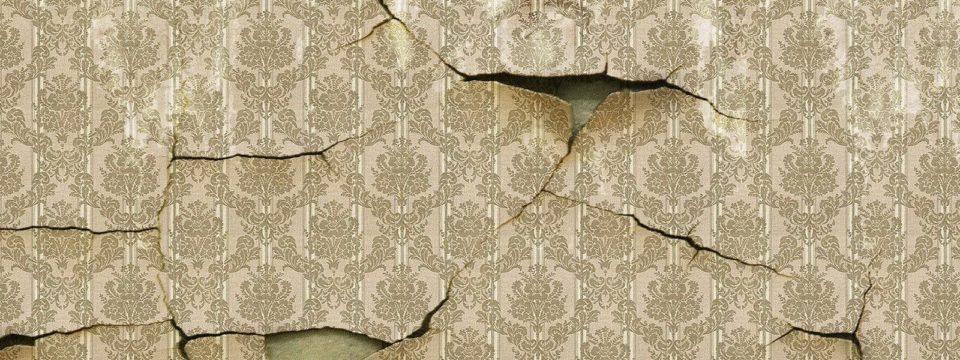 Как снять флизелиновые обои со стен: инструкция