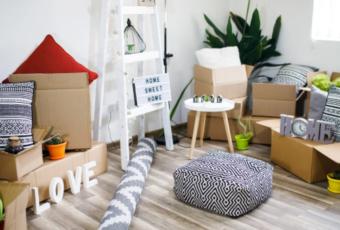5 советов избавят вас от бардака дома