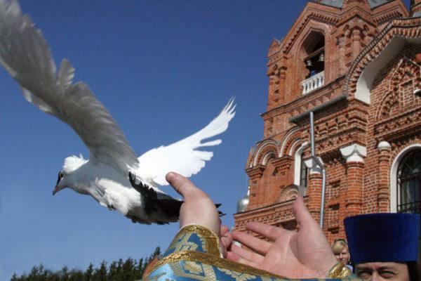 Важный православный праздник