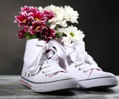 5 способов убрать запах из обуви
