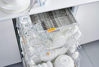 Что нельзя класть в посудомойку