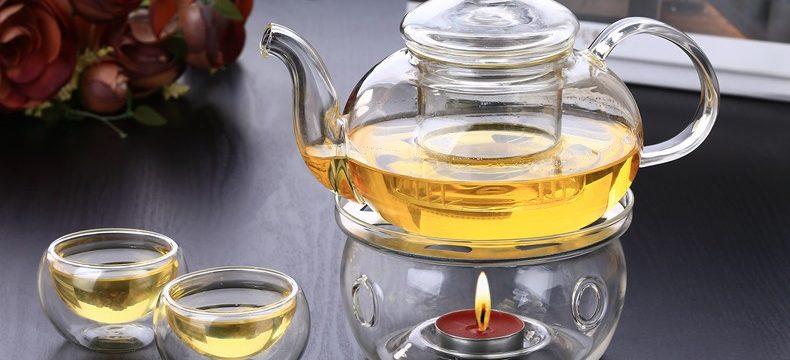 5 критериев выбора заварочного чайника