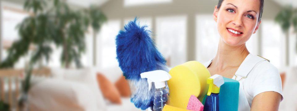 График уборки, чтобы дома было всегда чисто