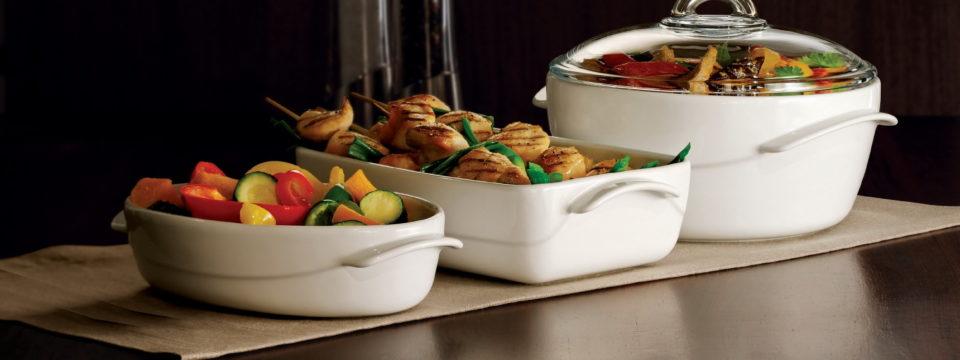 Как нужно выбирать посуду для приготовления пищи?
