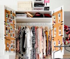 10 советов как правильно сложить вещи, чтобы они не мялись