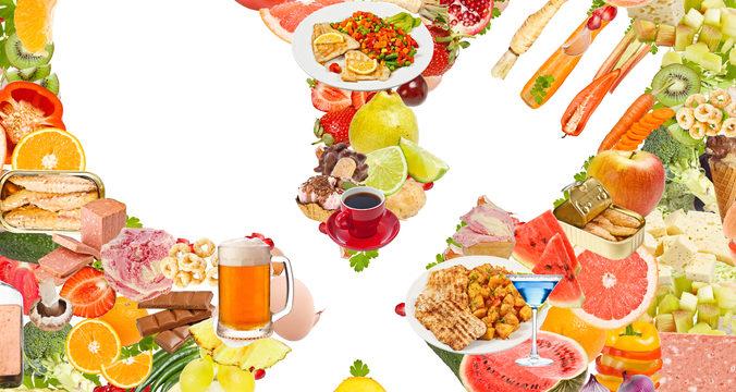 10 необычных фактов о еде
