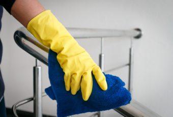Хитрые способы очищения 5 труднодоступных мест