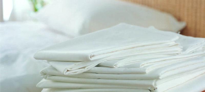 Как накрахмалить белье в домашних условиях: проверенные рецепты