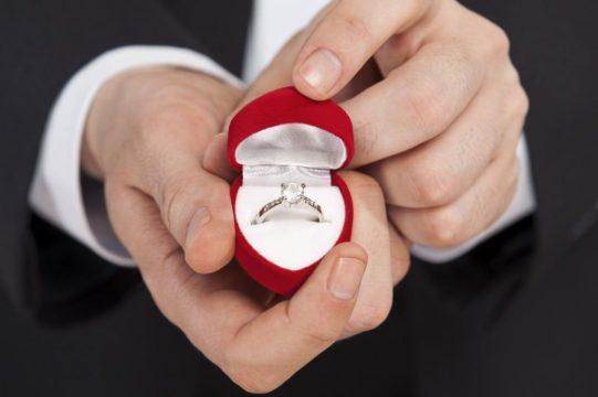 узнать размер кольца
