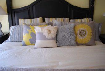 Самые модные подушки для декора в 2019 году