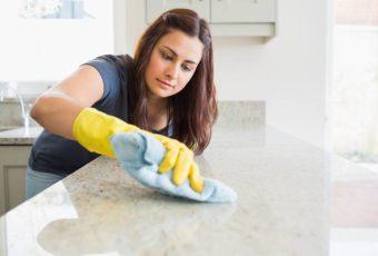 Делайте все по шагам! Генеральная уборка кухни