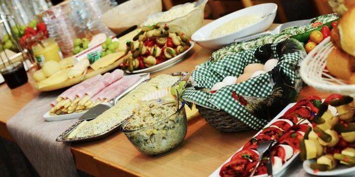 12 блюд одновременно за 3 часа — корми легко и вкусно всю семью