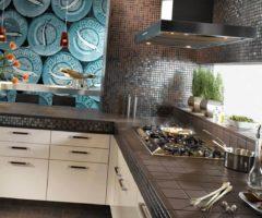 20 идей для оформления кухонного фартука