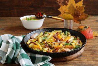 6 правил, как вкусно пожарить картофель