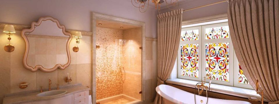 Ванные комнаты – самые модные и современные интерьеры