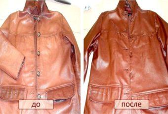 Как и чем покрасить куртку в домашних условиях