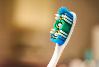 Как еще используют зубную щетку