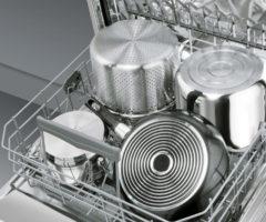 Посудомоечные машины: какие лучше брать в 2019, рейтинг лучших